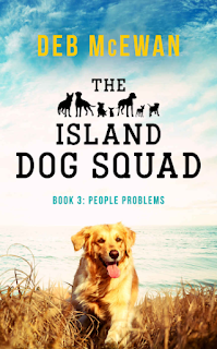 PEOPLE PROBLEMS by Deb McEwan on Goodreads