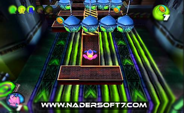 تحميل لعبه الضفضع Frogger 2 | الجديده للكمبيوتر كامله