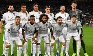 خبر مهم في تدريبات ريال مدريد