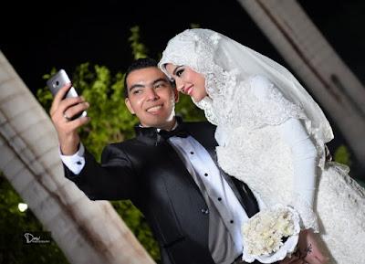 Ahmed & Fayrouz Wedding
