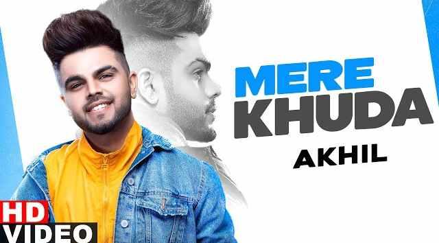 Mere Khuda Full song Lyrics   Latest Punjabi songs 2020