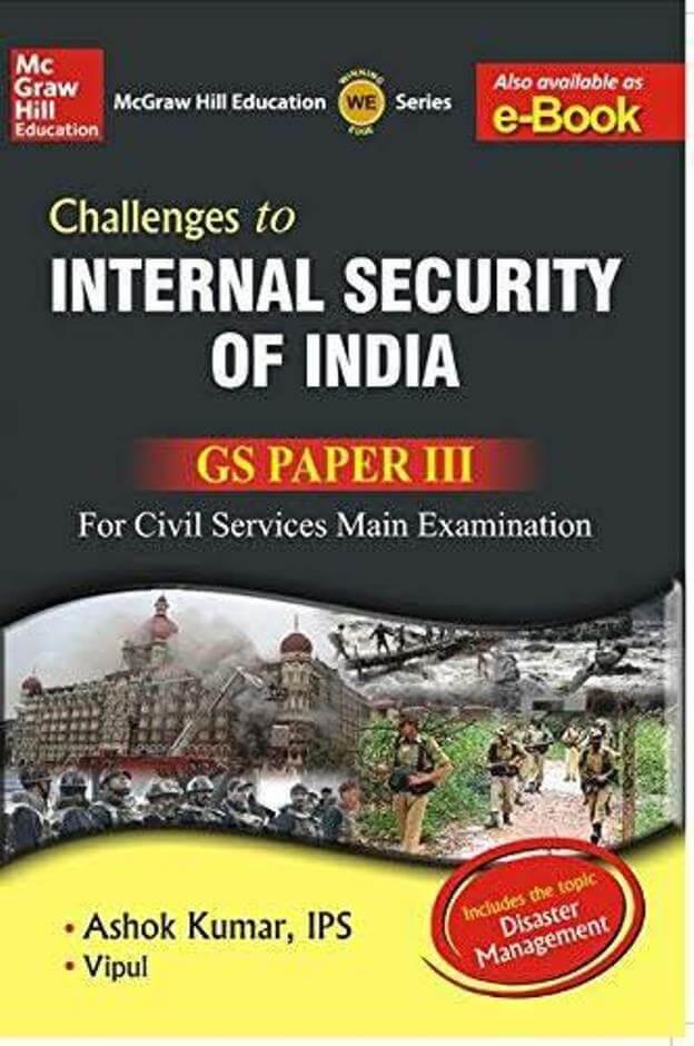 Internal-Security-of-India-by-Ashok-Kumar-For-UPSC-Exam-PDF-Book