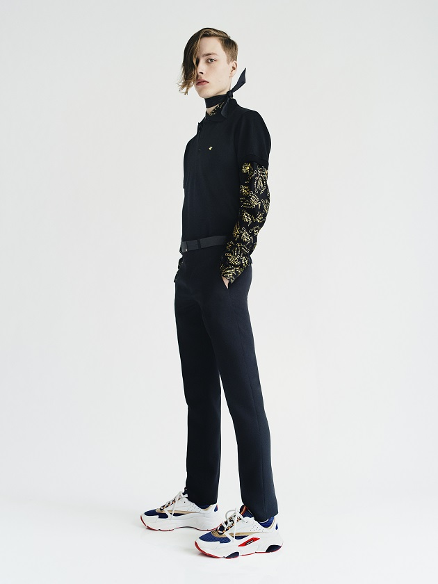 e7f8d2c0872a mylifestylenews  Dior Homme 2018 Capsule Gold Collection