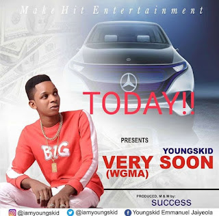 Youngskid, very soon, wgma, Coolbaseloaded