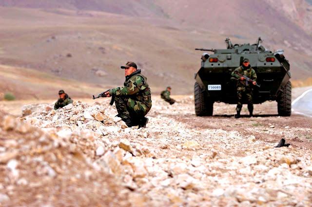 Τρεις Τούρκοι στρατιώτες νεκροί σε σύγκρουση με Κούρδους