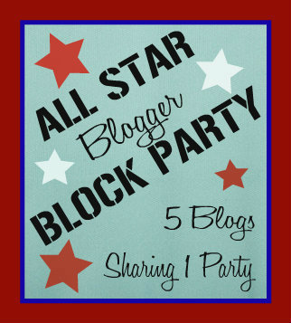 All Star Block Party #8 ~