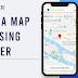Make  a Map App Using Flutter