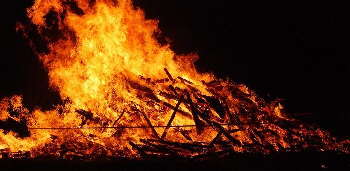 dead-body-burning