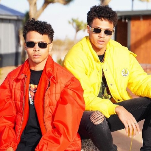 R&B/Pop Duo JNA Soar Above The Competition