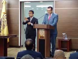 Presidente de la JCE presenta propuesta de modificación a las leyes de Partidos y Régimen Electoral