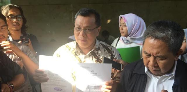 Kasus Pemerkosaan oleh Petinggi BPJS, Rizky Amelia dan Ade Armando Resmi Dilaporkan