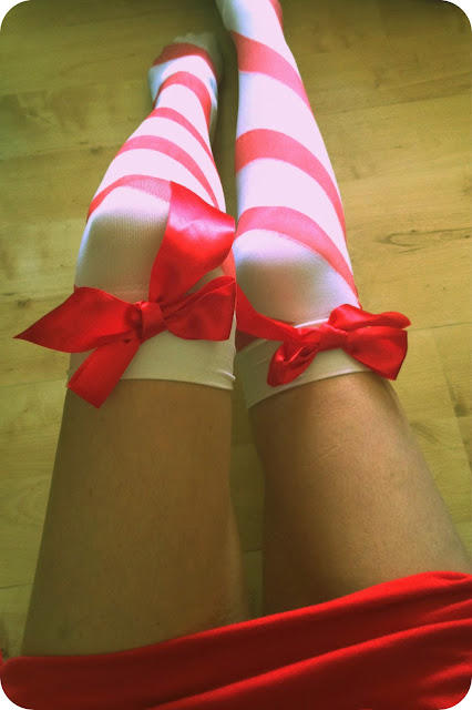 candy cane-legs-stockings
