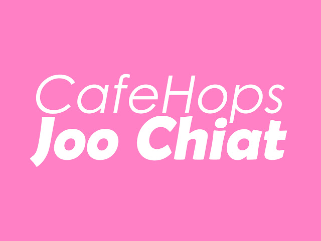 Cafe Hopping in Singapore: Joo Chiat