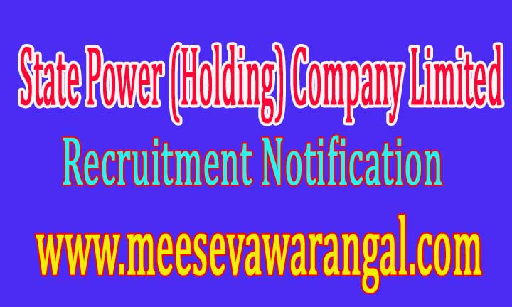 Bihar State Power (Holding) Company Limited BSPHCL Recruitment