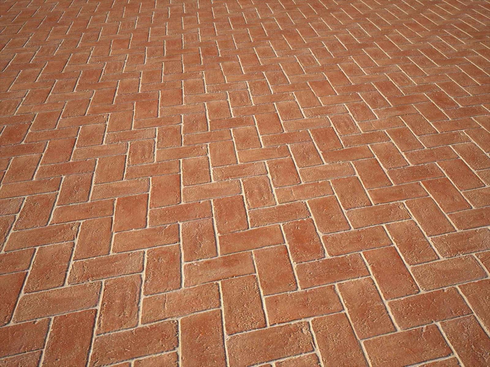 Pavimento in klinker ceramico: klinker per pavimenti e rivestimenti