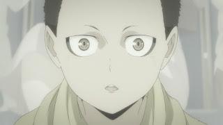 ハイキュー!! アニメ1期 | 京谷賢太郎 幼少期 | Kyōtani Kentarō Childhood | HAIKYU!!