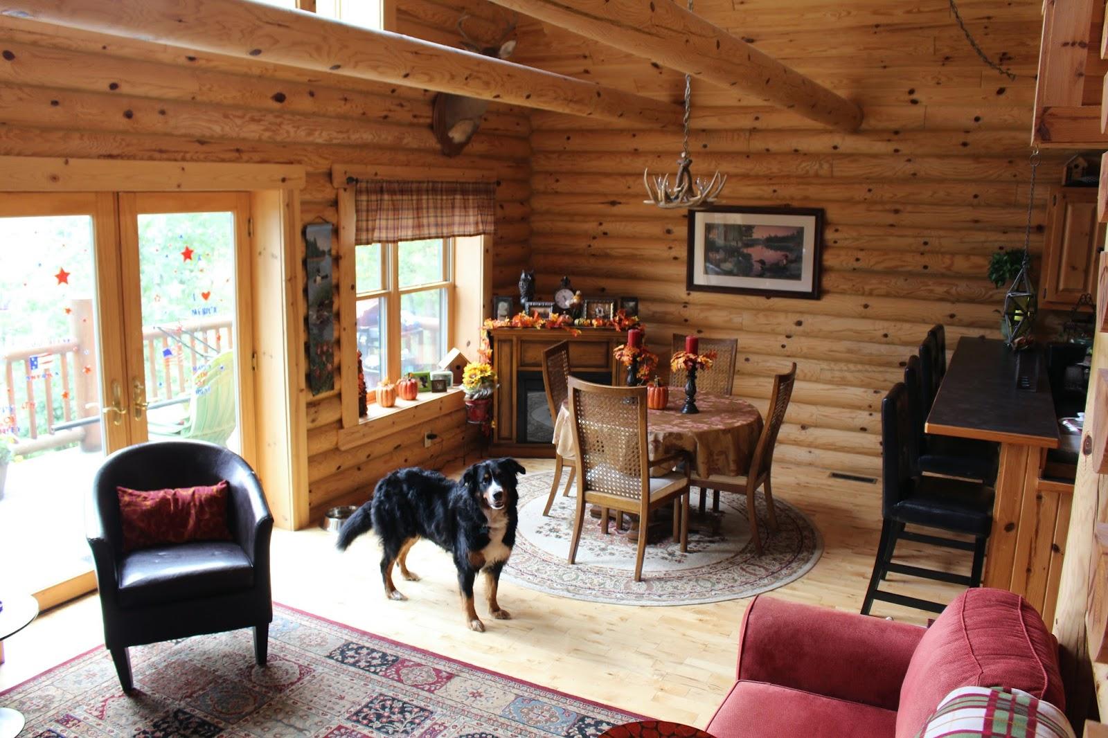 michigan cabin northern resort getaway grand lake vacation img rentals in lakeside cabins