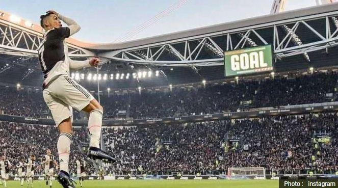 Genoa vs Juventus 1–3 Highlights