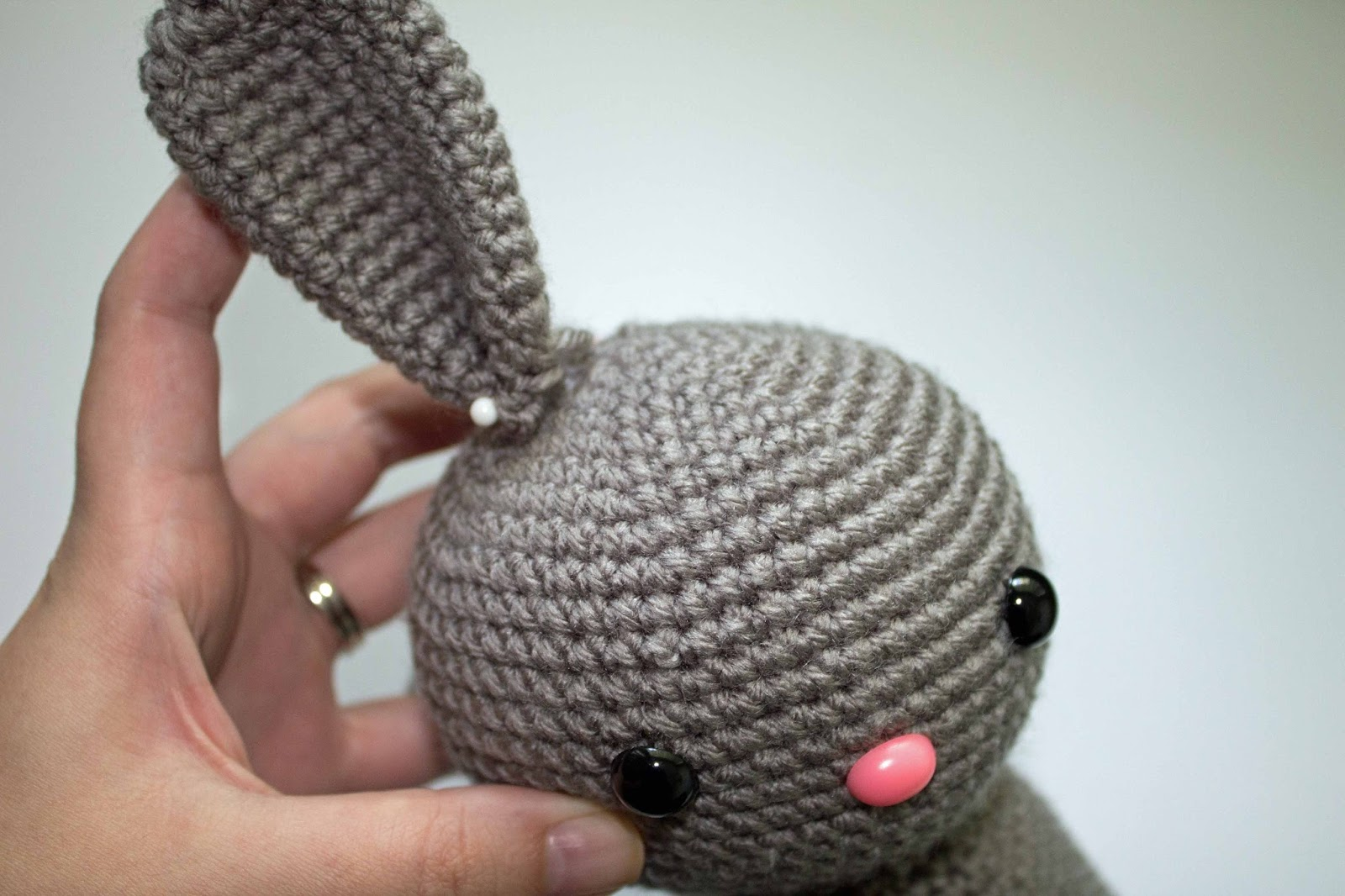 The Best Amigurumi Tips and Tricks! - thefriendlyredfox com