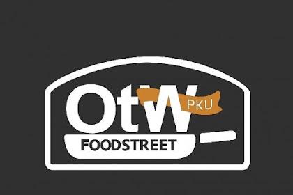 Lowongan Kerja OTW Foodstreet Pekanbaru November 2018