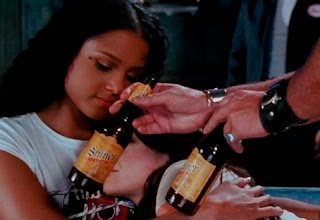 Cine y Cerveza: Grindhouse (Death Proof)