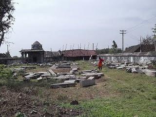 Karivaradharaja Perumal Temple Perumber Kandikai - History, Timings, Festivals & Address!