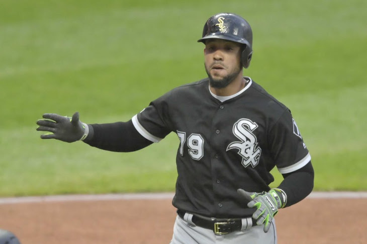 Jose Abreu Agrees To $50 Million Deal With The White Sox