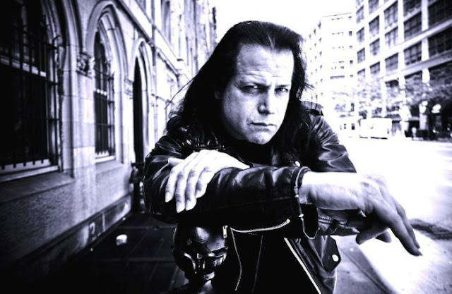 Glenn Danzig (Misfits) dirigirá este verano un spaguetti western con vampiros