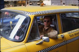 Dunia Sinema Taxi Driver