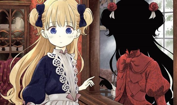 Manga Shadows House Mendapat Adaptasi Anime