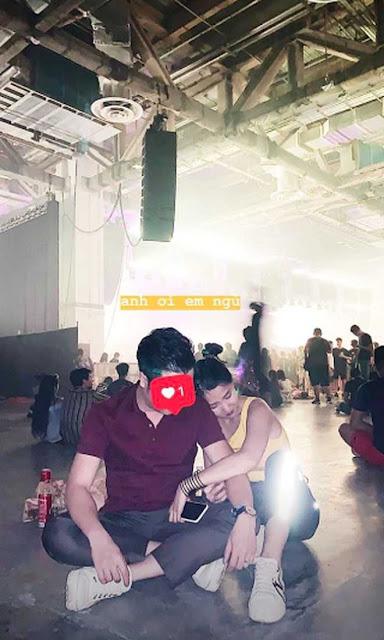 Gái xinh bốn phương tám hướng tụ hội tại lễ hội âm nhạc Ultra Singapore