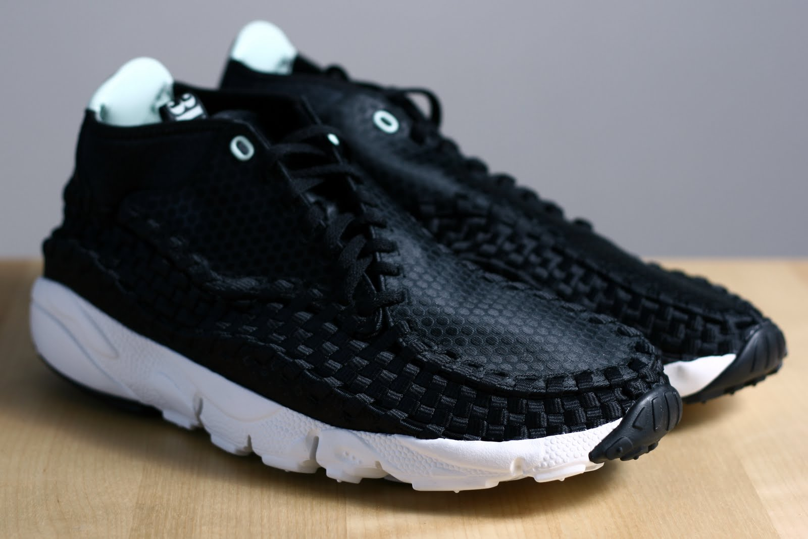 845be76be7 Ouwe Paparazzi: Nike Air Footscape Woven Chukka Free Motion '3HC ...