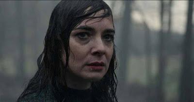 Maja Schöne as Hannah Kahnwald