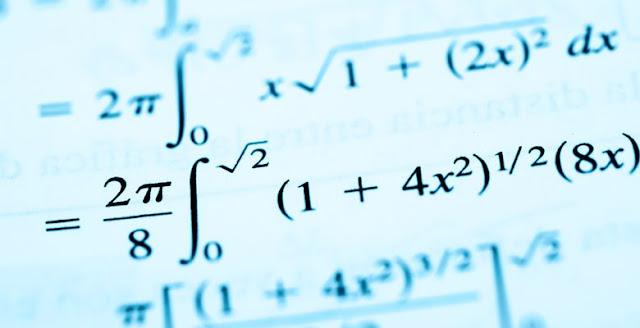 ما هي الرياضيات