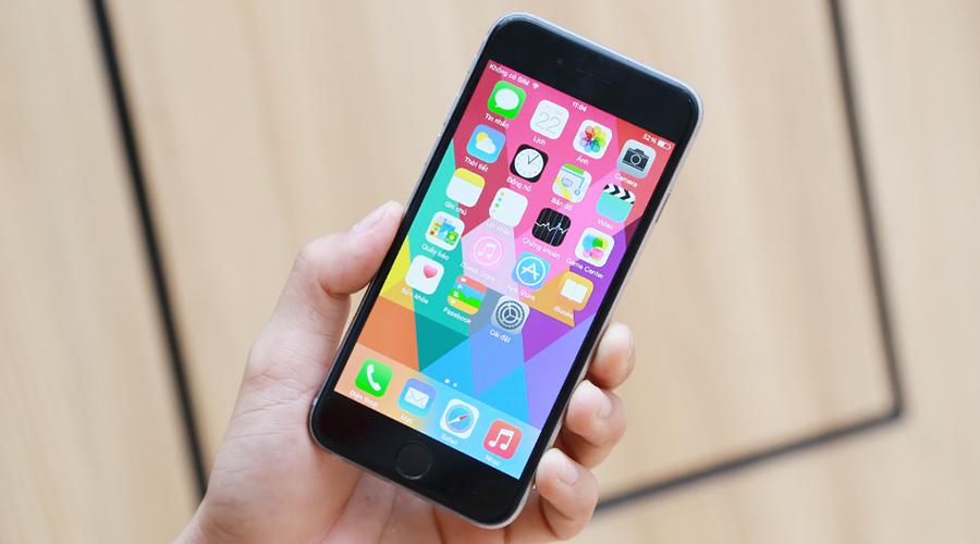 Giá thay màn hình cho điện thoại iPhone 6 rẻ nhất