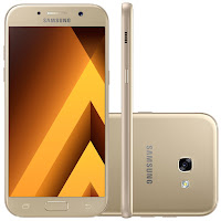 Smartphone Samsung Galaxy A5 2017
