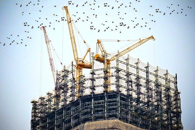 Factory Building Construction - Single & Multi-storage building || Advantages || Disadvantages