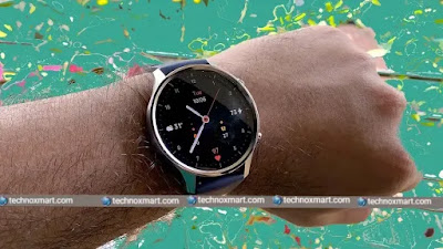 Mi Watch Revolve Full Review