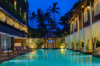 Job Vacancy E-Commerce, Cost Control at Astagina Resort Villa & Spa