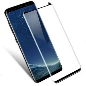 3D Screen Protector for Samsung Galaxy Note 9, Black