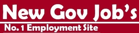New Gov Jobs