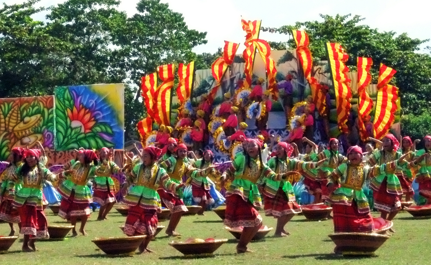 What to See and Experience during Shariff Kabunsuan Festival in Cotabato City