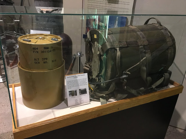Special Atomic Demolition Munition SADM