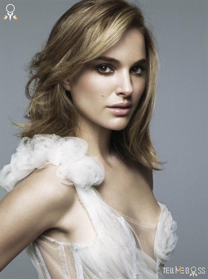 Natalie Portman Hollywood Wallpapers: Natalie Portman Hot Pics HD Wallpapers