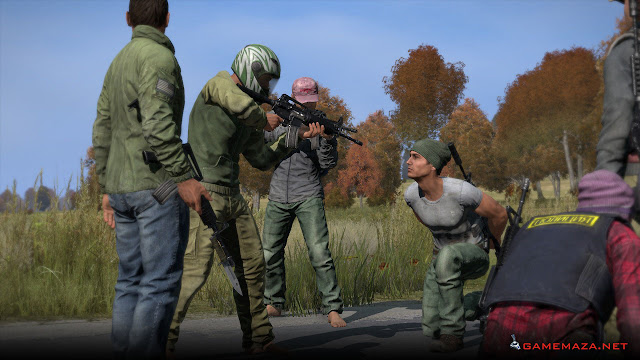 DayZ Gameplay Screenshot 5