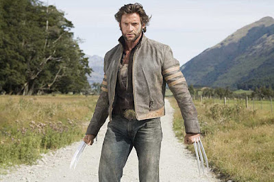 Logan, Hugh Jackman