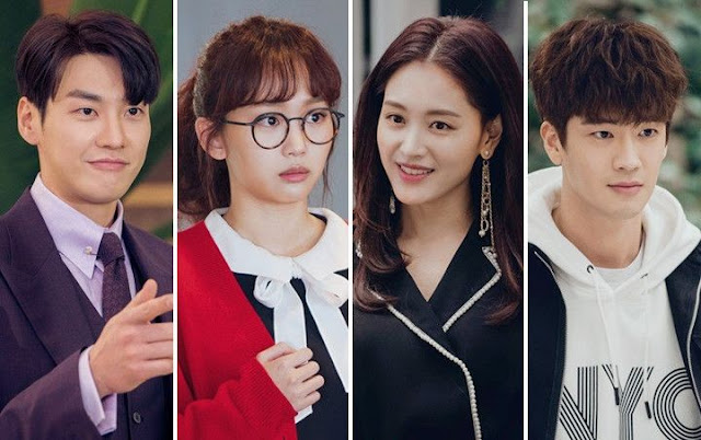 7 Drama Korea Terbaik 2019 Romance yang Wajib Ditonton