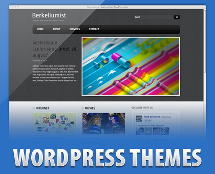 Free Berkeliumist Rich Magazine WordPress
