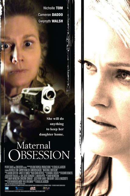 Her Only Child (Maternal Obsession ) (2008) ταινιες online seires oipeirates greek subs