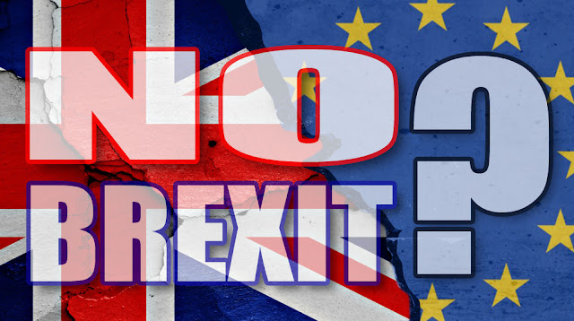 Χωρίς «Νομική Δέσμευση» το αποτέλεσμα του Βρετανικού Δημοψηφίσματος;!...